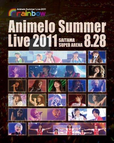 Animelo Summer Live 2011 -rainbow- 8.28 [Blu-ray]の詳細を見る