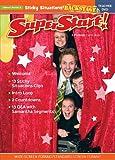 Sticky Situations Backstage [DVD]