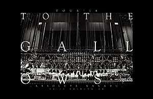 TOUR'14「TO THE GALLOWS」-ABSOLUTE XANADU-04.23 SHIBUYA-AX(初回限定版) [DVD]
