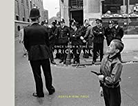Once upon a Time in Brick Lane