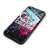 フィル・コリンズ Phil Collins Iphone7/8 ケース TPU素材 落下防止&衝撃吸収 擦り傷防止 ガラスケース Iphone 7/8カバー アイフォン Iphone7/8ケース 携帯カバー 人気 おしゃれ かわいい