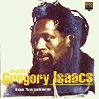 Prime of Gregory Isaacs