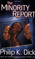 The Minority Report (Short Stories)