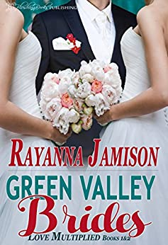Green Valley Brides: Love Multiplied Books 1 & 2 Box Set by [Jamison, Rayanna]