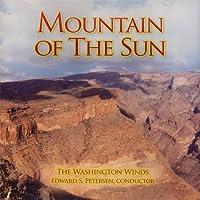 マウンテン・オブ・ザ・サン:C. L. Barnhouse社2010年度の中級バンド向け参考音源集 Mountain of the Sun