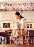 favourite style (別冊すてきな奥さん) 画像