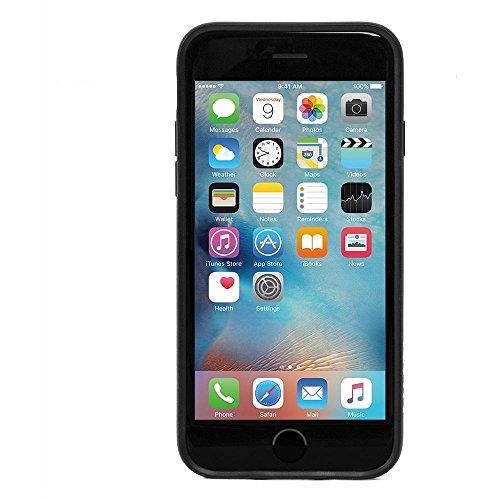 Incase Halo Snap case for iPhone 6 6s Plus (iPhone 6/6s, ブラック)
