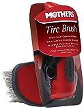 MOTHERS(マザーズ) タイヤブラシ 毛先のカットラインデザインが特徴のタイヤ専用洗浄ブラシ MT-156000