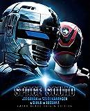 スペース・スクワッド ギャバンVSデカレンジャー&ガールズ・イン...[Blu-ray/ブルーレイ]