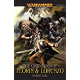 The Adventures of Florin & Lorenzo