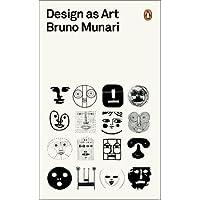 Design as Art (Penguin Modern Classics) (English Edition)