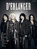 D'ERLANGER TRIBUTE BOOK (シンコー・ミュージックMOOK)
