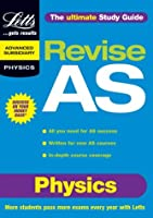 Revise AS Physics (Revise AS Study Guide S.)