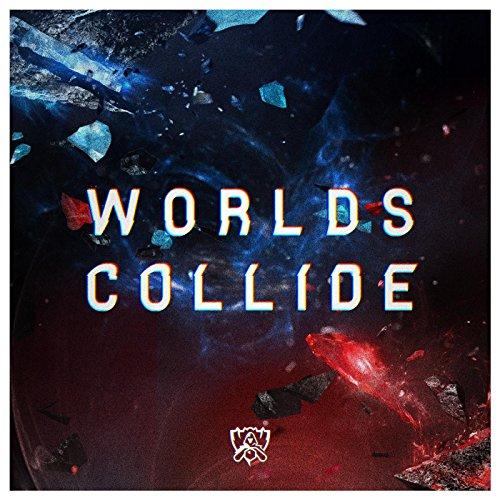Worlds Collide (feat. Nicki Ta...