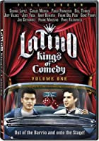 Latino Kings of Comedy 1 [DVD] [Import]
