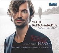 Hasse: Reloaded by Valer Barna-Sabadus (2012-02-28)