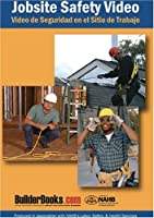 Jobsite Safety Video: Video De Seguridad En El Sitio De Trabajo [DVD]
