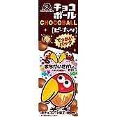 森永製菓 チョコボールでっかいパック<ピーナッツ> 99g×5個