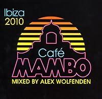 Cafe Mambo 2010