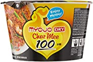 Myojo Dry Bowl Charmee Instant Noodle Pack