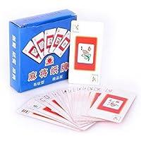 高品質ポータブル中国ありなしPlaying Cards国際ルールPlus命令