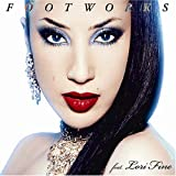 FOOTWORKS feat.Lori Fine