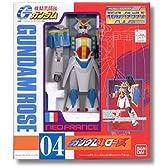 機動武闘伝 Gガンダム 04 ガンダムローズ モビルファイターシリーズ