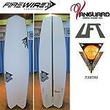 FIREWIRE SURFBOARDS 【ファイヤーワイヤー】 サーフボード VANGUARD LFT 【ヴァンガード】 モデル ショートボード (5'6 × 18 1/2 × 2 3/8)