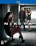 NIKITA / ニキータ <サード・シーズン>コンプリート・ボックス [Blu-ray]