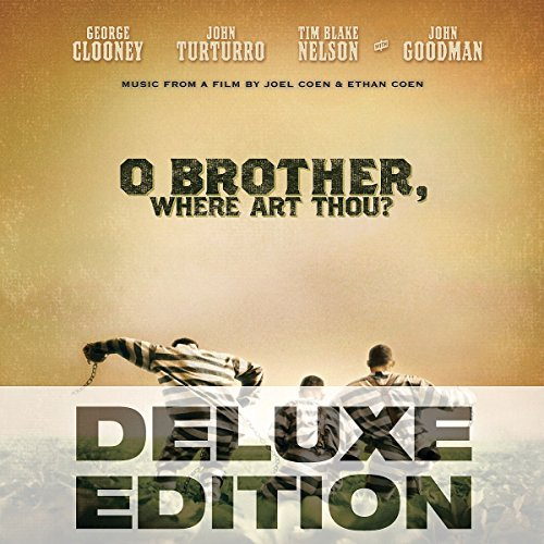 O Brother Where Art Thou? Deluxe Edition (2cd)