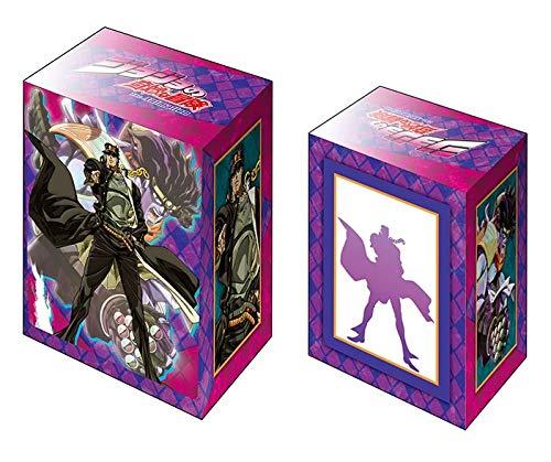ブシロードデッキホルダーコレクションV2 Vol.806 ジョジョの奇妙な冒険 スターダストクルセイダース『空条承太郎』