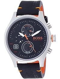 [ヒューゴボス オレンジ]Hugo boss 腕時計 ASMTERDAM 1550020 メンズ 【並行輸入品】