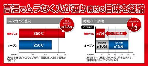 パール金属 日本製 角型 グリルパン ウェーブ 25×17cm IH対応 鉄製 ラクッキング HB-995