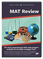 MAT Review by Video Aided Instruction