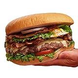 特大ハンバーガーセット (ギフト対応) 【販売元:The Meat Guy(ザ・ミートガイ)】
