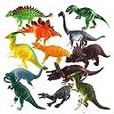 恐竜 フィギュア 12体セット おもちゃ 人気 恐竜グッズ