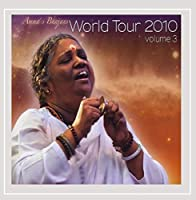 Vol. 3-World Tour 2010