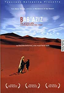 Bab'aziz: Prince Who Contemplated His Soul [DVD] [Import]