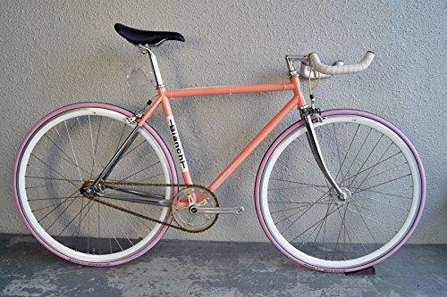 C)Bianchi(ビアンキ) PISTA(ピスタ) ピストバイク 不明 49サイズ