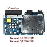 3Gアンプ メインアンプ回路ボード Audi A6 09-12 / Audi Q7 10-15 4L0035223E用