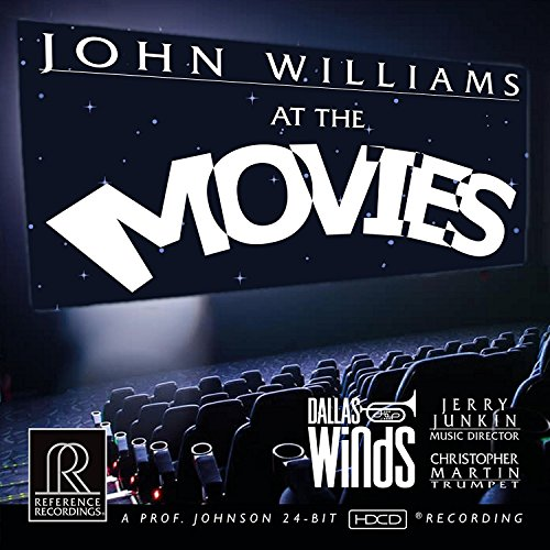 Williams: at the Movies