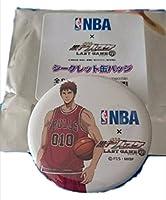 NBA ~ Theaterバージョンの黒バスLASTGAME缶バッジ火神