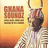 Ghana Soundz: Afro [12 inch Analog]