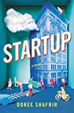 Startup: A Novel (English Edition)