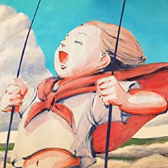 米津玄師「パプリカ」のジャケット画像