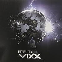 Vixx 4thシングル - Eternity (韓国版)(韓国盤)