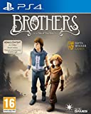 Brothers: A Tale of Two Sons (PS4) by 505 Games [並行輸入品]