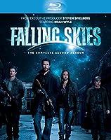 Falling Skies: Season 2 [Blu-ray] [Import]