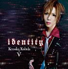 identity()