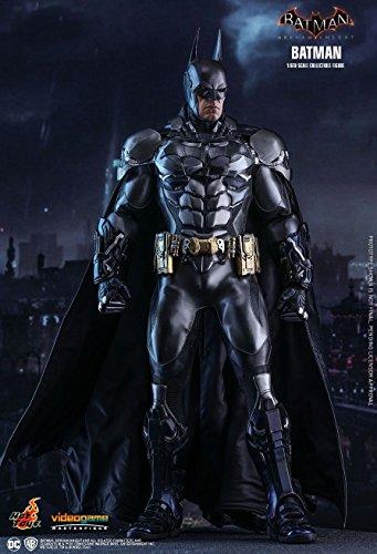 【ビデオゲーム・マスターピース】 『バットマン:アーカム・ナイト』 1/6スケールフィギュア バットマン